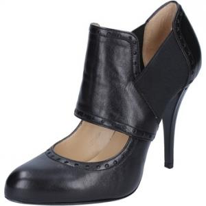 Μποτάκια/Low boots Gianni