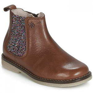 Μπότες Acebos 5274-CUERO-J