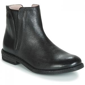 Μπότες Acebos 9671-NEGRO-T