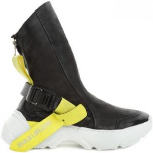 Μπότες Airstep / A.S.98 61-70-09