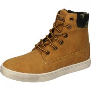 Μπότες Blaike sneakers giallo