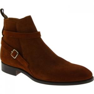 Μπότες Carlos Santos 9075