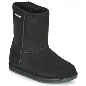 Μπότες EMU BRUMBY LO WATERPROOF