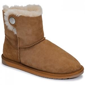 Μπότες EMU ORE ΣΤΕΛΕΧΟΣ: Δέρμα