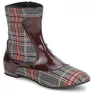 Μπότες Fabi FD9677