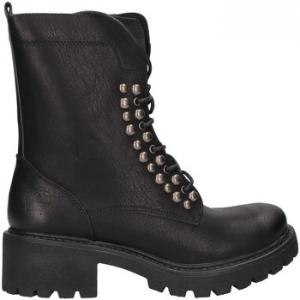 Μπότες Francescomilano T393p