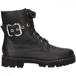 Μπότες Francescomilano T524n