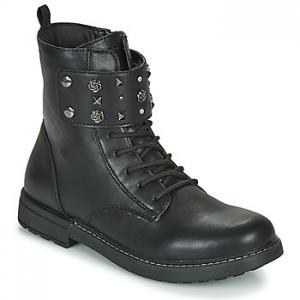 Μπότες Geox J ECLAIR GIRL