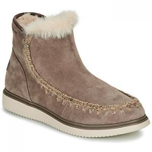 Μπότες για σκι Geox J THYMAR