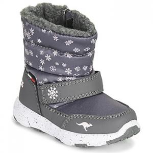 Μπότες για σκι Kangaroos SNOWRUSH