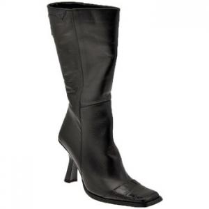 Μπότες για την πόλη Bocci