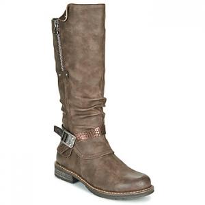 Μπότες για την πόλη Emmshu