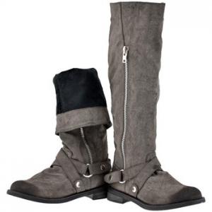 Μπότες για την πόλη F. Milano