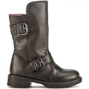 Μπότες για την πόλη Lumberjack