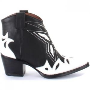 Μπότες Jeffrey Campbell JCS50200B03LEA