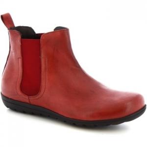 Μπότες Leonardo Shoes 4526