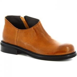 Μπότες Leonardo Shoes 4701