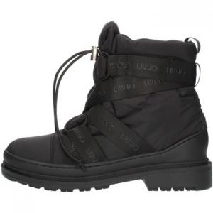 Μπότες Liu Jo S68017T0011