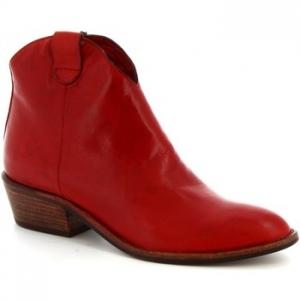 Μποτίνια Leonardo Shoes Z122