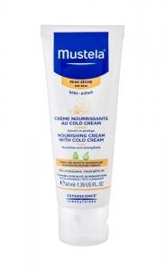 Mustela Bebe Nourishing Cream