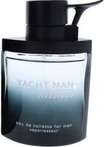 Myrurgia Yacht Man Aventus