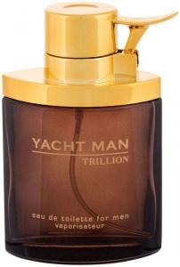 Myrurgia Yacht Man Trillion