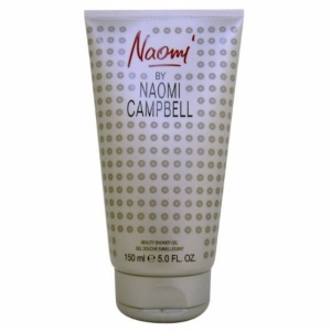 Naomi Campbell Naomi Shower