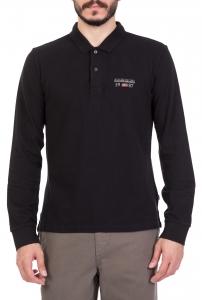 NAPAPIJRI - Ανδρική πόλο μπλούζα