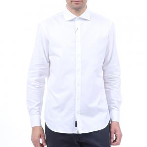 NAVY & GREEN - Ανδρικό πουκάμισο