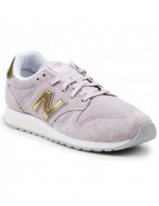New Balance W WL520GDC shoes