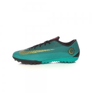 NIKE - Ανδρικά παπούτσια ποδοσφαίρου VAPOR 12 ACADEMY CR7 TF