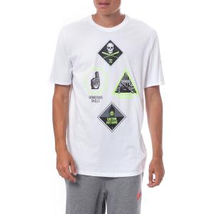 NIKE - Ανδρική μπλούζα Nike