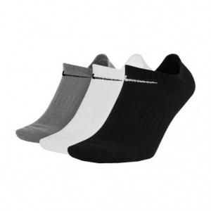Nike Everyday Max Lightweight 3Pak M SX7678-901 socks