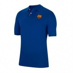 Nike FC Barcelona M AT4329-485 Polo Shirt