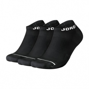 Nike Jordan Everyday Max NS 3Pak SX5546-010 socks