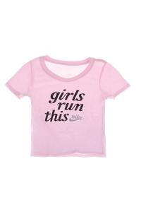 NIKE - Κοριτσίστικο t-shirt