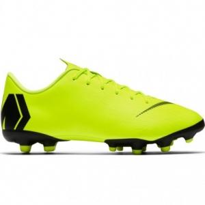 Nike Mercurial Vapor 12 Academy MG Jr AH7347 701 football shoes