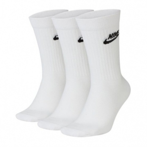 Nike NSW Everyday Crew 3Pak