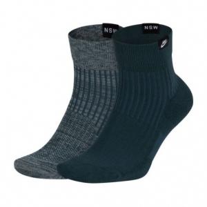 Nike NSW Sportswear Sneaker Quarter SX7170-929 socks