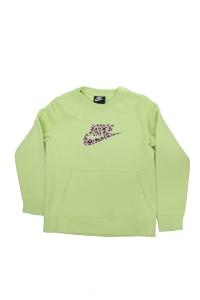 NIKE - Παιδική μπλούζα φούτερ