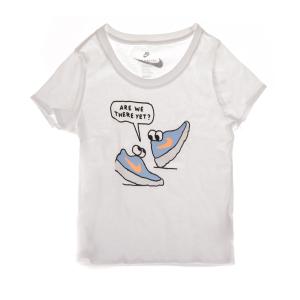 NIKE - Παιδικό t-shirt ΝΙΚΕ