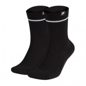 Nike Sneaker Crew 2 Pack SX7166-010 socks