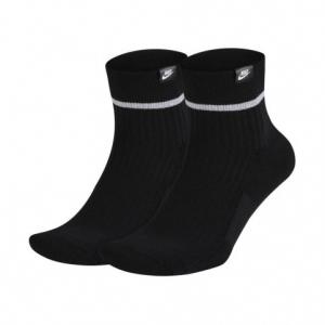 Nike Sneaker Essential Ankle 2 Pack SX7167-010 socks