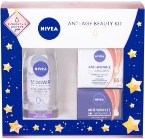 Nivea Anti Wrinkle + Contouring