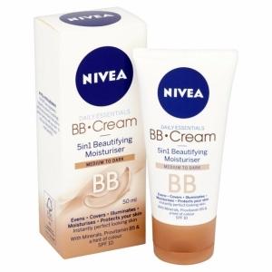 Nivea Bb Cream 5in1 Beautifying