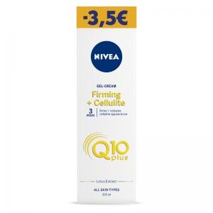 NIVEA BODY Q10 FIRMING CELLULITE