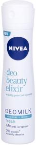 Nivea Deo Beauty Elixir Deomilk