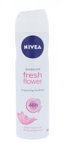 Nivea Fresh Flower 48h Deodorant