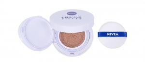 Nivea Hyaluron Cellular Filler 3in1 Care Cushion Makeup 15gr Spf15 03 Dark (Lehke - Tekuta)