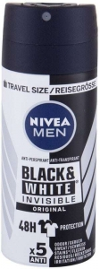 Nivea Men Invisible For Black